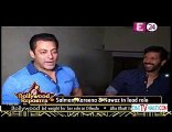 Special Screening Of Bajrangi Bhaijaan 14th July 2015 CineTvMasti.Com