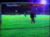 Resumen Oriente Petrolero 3(4) Barcelona 2(5) Clasificación por penales Copa Libertadores 1990