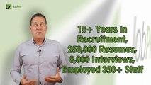 JobPrep - Prepare for your next job - The Interview