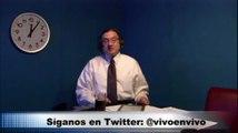 José Gutiérrez Vivó. Programa via internet. VIVÓ EN VIVO