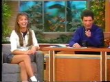 Britney Spears 1999 Interview with Howie Mandel