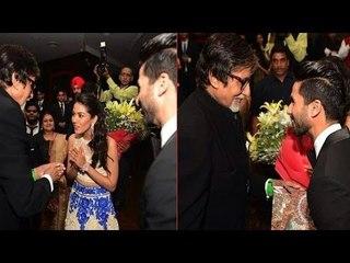 Shahid Kapoor & Mira Rajput's WEDDING | Unseen Pictures