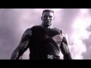 Official Deadpool Trailer Leaked