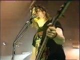 Metallica - Seek & Destroy (Jason on vocals)