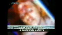 """Documental - """"EL ABRA"""" ::: Carceles de Sudamerica, BALACERA, DROGAS Y MUERTES EN COCHABAMBA BOLIVIA"""