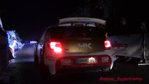 10° Rally Città dei Mille 2014 (Selvino) - WRC R5 S2000 N3 N4 SOUNDS!