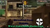 Call of Duty: Ghosts Hacks, Aimbots and other Cheats [CoDG]