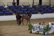 2009 Bluegrass Classic Walk Trot Equitation 10 & Under