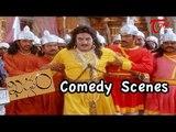 Khadgam Comedy Scenes   Back to Back   Srikanth    Sonali Bendre   Ravi Teja