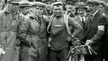 Cyclisme - Tour de France - C'est mon Tour : Eugène Christophe, premier coureur en jaune