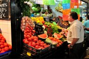 La luz y los alimentos elevan tres décimas el IPC