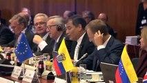 Rajoy asiste en Bruselas a la Cumbre entre la Unión Europea y la CELAC