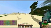 2 Runden ACTION! - Minecraft ENDER GAMES #19 [GommeHD]
