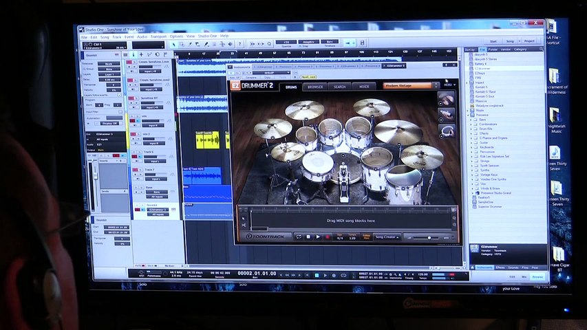 How I make a Guitar Backing Track with Guitar Pro