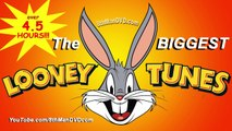 The BIGGEST LOONEY TUNES COMPILATION: Bugs Bunny, Daffy Duck and more! [Cartoons for Children - HD]