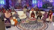 Ishq Ramzan (Iftar 25 Maya Khan) 13-07-15 SEG 18