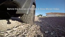 "Behind the Scenes of Making A Slow-Motion Video. ""The GoPro Slow-Motion Series"""
