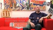 Alain Soral - le Hollandisme révolutionnaire et Emmanuel Todd