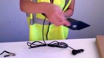 Interior Strobe Light |Dash Strobe Light|Windshield Lights|Police Warning Lights of Hengxing Safety