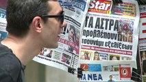Griechenland nach Einigung weiter unter Druck