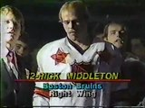 Classic All-Star Intros: Wales Conference 1981 All-Star Game