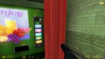 Let's Play Half-Life #5 | Gaben's Office | TheKieranator