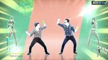 JUST DANCE 2014 Robin Thicke : BLURRED LINES Paroles et Chorégraphie
