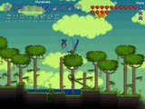 Top 5 Mana Weapons in Terraria 1 2 3! (PC, MOBILE AND