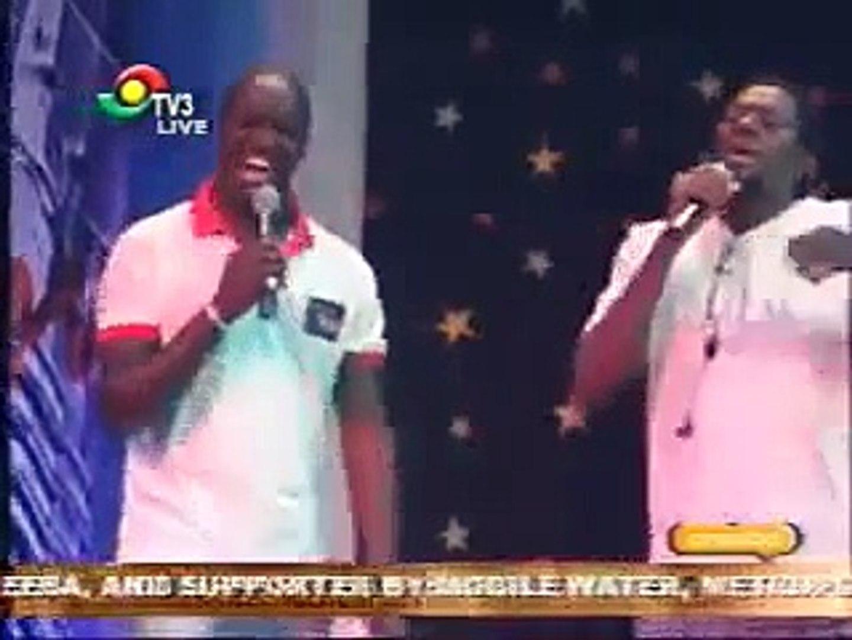 Klint D Drunk A Nigerian Comedian On Nigerian Reggae Music
