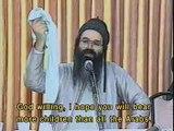 Rabbi Amnon Yitzhak on Jewish modesty