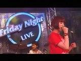Kaela Kimura - リルラ リルハ (Live)