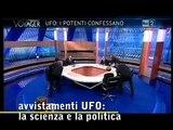 Avvistamenti Ufo nel mondo. I potenti si confessano (1/6)