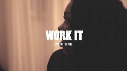 Work It with Tink - NTS Radio