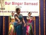 Debi Basu & Team - Indian Classical Dance Forms | Odissi Group