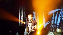 ALL TIME LOW Damned If I Do Ya Damned If I Don't 1 march 2014 Bologna