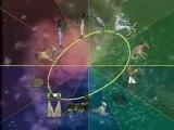 Les Atlantes III - Le Sphinx, Gardien de l'Horizon 1