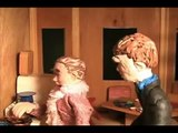 Claymation animation final cut