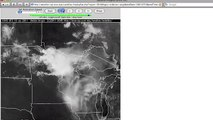 Unbelievable Explosion of Clouds Weather Modification HAARP Chemtrails