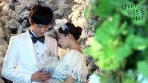 my_first_lady korea pre-wedding photo ( Your overseas pre-wedding photo )