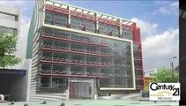 Bogotá ARRIENDO de Oficinas BUSINESS 93 (Carrera 15 No 93A-84) Century 21