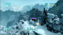 SSX - Patagonia: Vengeance Race It! In 00:54.73