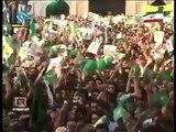 فیلم تبلیغاتی مهندس میرحسین موسوی قسمت چهارم