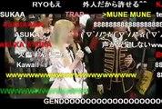 VenusAngelic interviewed at Nico Nama Booth, Hyper Japan 2012