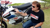 Teste Moto Elétrica Zero Motorcycles - Publicado Revista Moto Esporte www.motoesporte.com.br