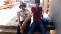 Les Parents En Algérie - Lamine || PODCAST DZ ||