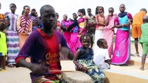 A Better Back to School for a Future Doctor in Senegal