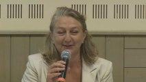EolienPDLT \ Audition 11 : France Nature Environnement : Elodie Martinie-Cousty, Pilote du réseau   Océans, mers et litt