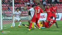 Thailand All-Stars vs Liverpool 0-4 All Goals and Highlights (Friendly) 2015
