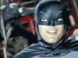 Batman Drogado y Alucinando! - Batman on Drugs!