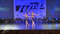 Kalani Hilliker and Maddie Ziegler -Two Sapphires- Audioswap